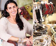 Meet The Uber Cool Jewellery Maker Lindi Kingi - The Style Insider