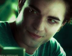 Edward Cullen: it's uh, anaphase.