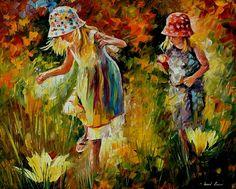 Blog sobre arte, pintura y fotografia.