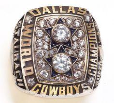 superbowls | Dallas Cowboys - Super Bowl XII, 1978 - Super Bowl Rings - Photos - SI ...