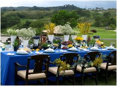 Mediterranean Themed  Mediterranean Themed Wedding by Henry Pascual  Photo by: Henry Pascual