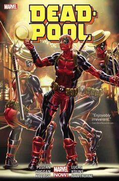 Marvel Deadpool 3