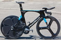 Chris Froome's bikes of choice | Latest News | Cycling Weekly