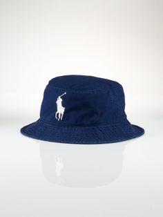 Beachside Bucket Hat on Wanelo