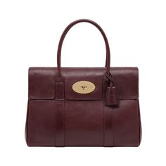 Bayswater in Oxblood, the 'go with everything' color!
