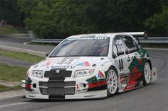 Skoda Fabia, Kit Cars, Rally Car, Cars And Motorcycles, Cool Cars, Race Cars, Racing, Vehicles, Type