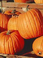 Behold The Trumpkin, The Greatest Halloween Pumpkin Of All Time #refinery29 #darbysmart @alexa