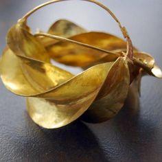 Fulani earrings... <3