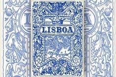 Lisbon Traditional Tiles Azulejos - Illustrations [Discover Lisbon's tradition with my hand drawn traditional Portuguese Tiles Azulejos]
