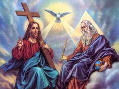 Happy Trinity Sunday 2014 SMS, Sayings, Quotes, Text Messages, Status For Facebook, WhatsApp Messages