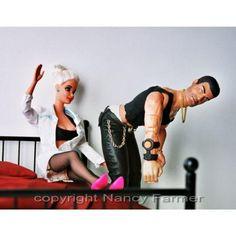 Gi Joe Barbie Sex