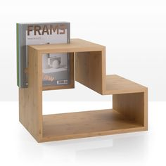 M4 Side table IN2WOOD from KOPERHUIS