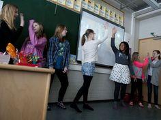 Γιατί τα σχολεία στην Φιλανδία είναι τα καλύτερα;
