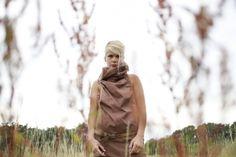 cotton dress summer`12 by DFM HAMBURG