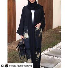New Abaya Posted By #SubhanAbayas via Instagram. #Like This Page & #Share Your Favourite Design. #sharjah #dxb #abudhabi #dubai #mydubai #rasalkhaimah #ابوظبي #alain #العين #uae #دبي #emirates #الامارات #xdubai