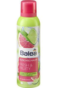 Duschschaum Fresh & Fruity