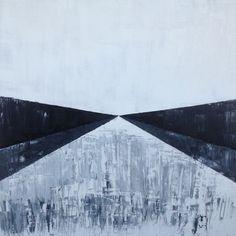 "Saatchi Art Artist Kirill Semenovich; Painting, ""landscape #2"" #art"