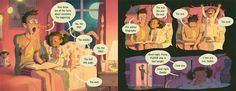 Poesy the Monster Slayer by Cory Doctorow & Matt Rockefeller Strand Bookstore, Cory Doctorow, Oni Press, Book Reviews For Kids, Ya Novels, Halloween Books, Girls Characters, Chapter Books, Kids Reading