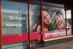 Gewijzigde openingstijden gemeentewinkels en het gemeentehuis Hemelvaart