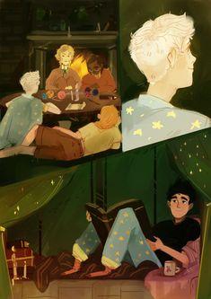 Fanart Harry Potter, Harry Potter Cursed Child, Albus Severus Potter, Harry Potter Wallpaper, Harry Potter Fan Art, Harry Potter Universal, Harry Potter Fandom, Drarry, Hogwarts