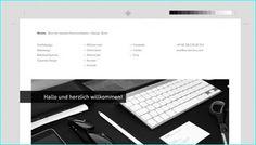 24 Inspiring Greyscale Websites For Web Design Inspiration