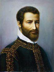 Giovanni Pierluigi da Palestrina- ( 2.oder 3.Februar 1514 oder 1515- 2.Februar 1594 ) war ein italienischer Komponist und Erneuerer der Kirchenmusik.
