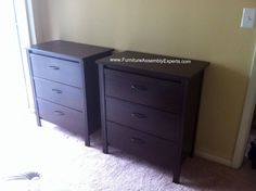 ikea brusali chest of drawers assembled in springfield virginia by Furniture assembly experts LLC - call Ikea Furniture, Office Furniture, Ikea Brusali, Springfield Virginia, Indoor Sauna, Upper Marlboro, Dresser Desk, Office Cubicle, Furniture Assembly