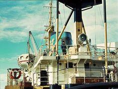 Water Well Drilling, Tugboats, Oil Refinery, Nautical Art, Navy Ships, Small Boats, Dutch, Sleep, Models