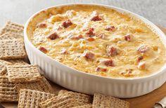 Hot Reuben Dip: Kraft's take on a New York Deli classic!