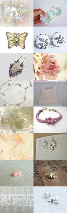 ♫ Delicate Chords ♪♫ by Margalit H. on Etsy--Pinned with ...