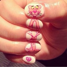 Nails Styles Addict - Instagram Profile - INK361