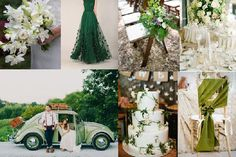 Decoración de boda en treetop #Tendencias2015