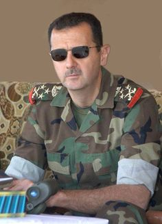 Hafez Al Assad, Oakley Sunglasses, Mirrored Sunglasses, Fidel Castro, Modern History, Presidents, Beautiful, Collection, Syria