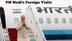 India received Rs 1.3 lakh crore or $19.78 billion in FDI from several FDI source countries that Modi has visited in the year 2014-15.