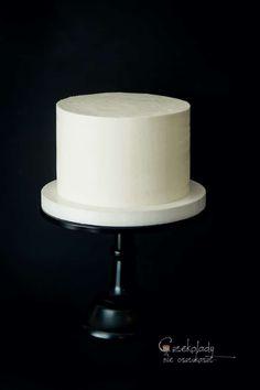 Krem maślany na bazie mleka skondensowanego   AkademiaTortu.pl Food Cakes, Oreo, Cake Recipes, Cakes, Easy Cake Recipes, Kuchen, Cake Tutorial