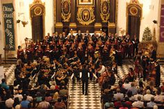 Armario de Noticias: Coro Nacional ofrece concierto por 61 aniversario