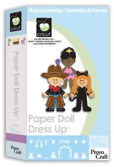 Paper Doll Dress Up http://www.cricut.com/res/handbooks/PaperDressUpDoll_cw.pdf