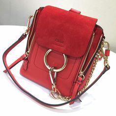 123002,Chloe Bag,Size 17x11x19 cm