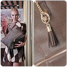Marla London AW14 Freya Tote #fashion #ootd #outfit #streetstyle #ootw #fblogger #tagsforlikes #dubai #dubaistreetstyle #dubaifashionblogger #lookbook #handbags