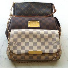 42af9a22b288 I ve got the middle one but I love the front one! Lv Handbags