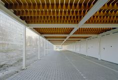 Gallery of 23 Town Houses in Amsterdam / Atelier Kempe Thill - 4