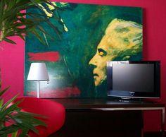 Hotel Amedia, Wels, Austria Austria, Budgeting, Painting, Art, Wels, Art Background, Painting Art, Kunst, Budget Organization