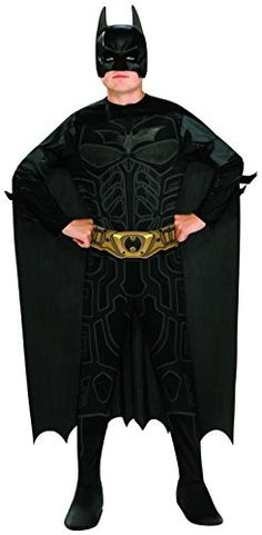 Rubies Costume 886360_STD The Dark Night Rises Teen Batman Costume -- For more information, visit image link.
