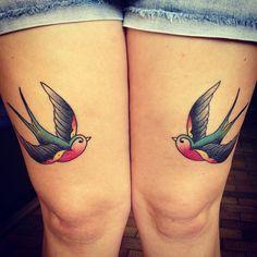 golondrina tatuaje - Buscar con Google