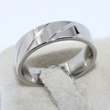 Unique Jewelry - RR04 Gothic Stainless steel Fashion New Jewelry Men Women Ring Size 10