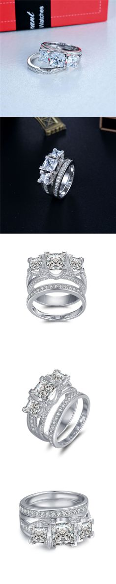 372e7a62a9f47 1197 Best Bridal Rings images in 2019 | Jewelry, Rings, Boyfriends