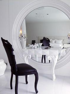 Amazing vanity!
