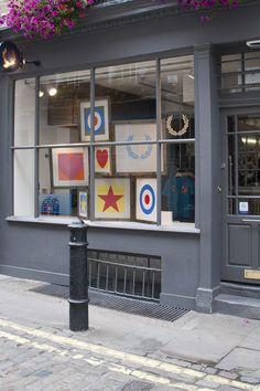 FRED PERRY London, Manchester, Paris, Berlin PETER BLAKE : STUDIO XAG