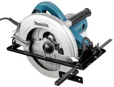 """Makita N5900B 235mm (9 1/4"""") Circular Saw  Features:   Upgraded with 2,000W motor A real workhorse, designed to go all day, everyday, the perfect builders companion An excellent saw for..."""
