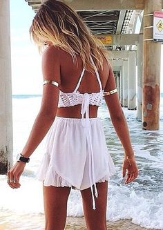 Find images and videos about girl, fashion and style on We Heart It - the app to get lost in what you love. Summer Lookbook, Summer Aesthetic, Passion For Fashion, Boho Chic, Hippie Chic, Girl Fashion, Bohemian Fashion, Casual Dresses, Beach Dresses